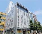 JRイン札幌駅南口に割引で泊まれる。