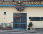 オーガニックゲストハウス&カフェ OHANA in 御島に割引で泊まれる。