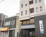 街の宿 ホテル小松荘に割引で泊まれる。