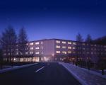 富士マリオットホテル山中湖に割引で泊まれる。