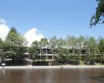 レジーナリゾート軽井沢御影用水に割引で泊まれる。