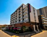 グランパークホテル ザ・ルクソー南柏に割引で泊まれる。