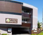 AーGATE HOTEL ASAHIKAWAに割引で泊まれる。