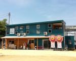 つながるカフェ&ゲストハウス ZouZuに割引で泊まれる。