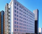 コンフォートホテル高知に割引で泊まれる。