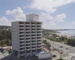 ホテルサンセットヒル(2018年9月1日リニューアルオープン)に割引で泊まれる。
