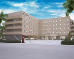 HOTELユーラシア 舞浜ANNEXに割引で泊まれる。