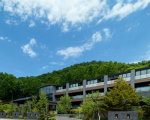 しこつ湖 鶴雅別荘 碧の座に割引で泊まれる。