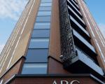 ホテル ABC(2019年5月1日オープン)(全室禁煙)に割引で泊まれる。