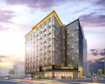 ダイワロイネットホテル京都テラス八条東口に割引で泊まれる。